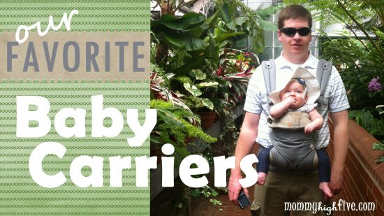 baby carriers copy