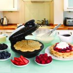 5 Best Budget Waffle Makers and Irons of 2018 All Under $50