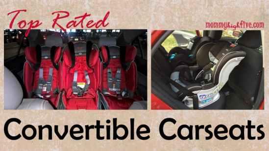 convertible carseats copy