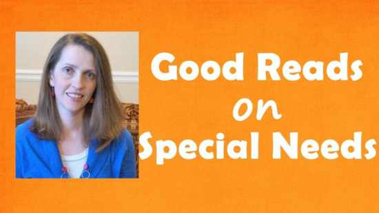 good reads special needs thumb