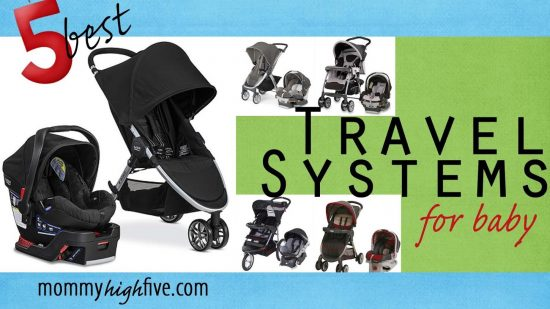 Baby Travel Systems Thumb