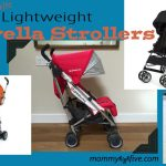 5 Good Budget Lightweight Umbrella Strollers 2018