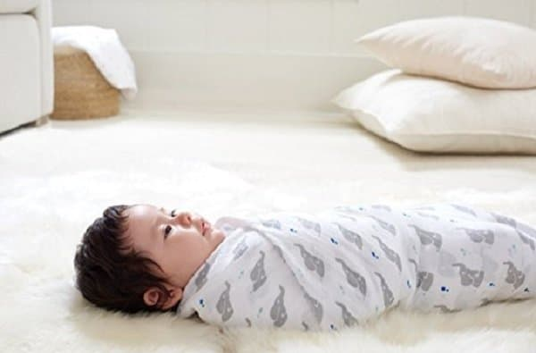 Baby Swaddle Blankets and Wraps