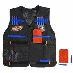 Nerf N-Strike Elite Series Tactical Vest Review