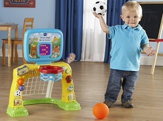 Electronic Toy for 2-year-old Boy