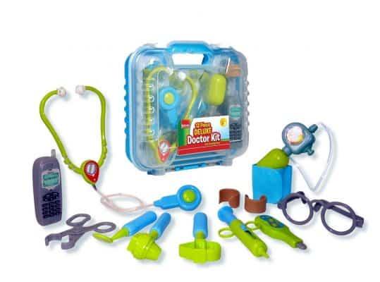 Durable Kids Doctor Kit