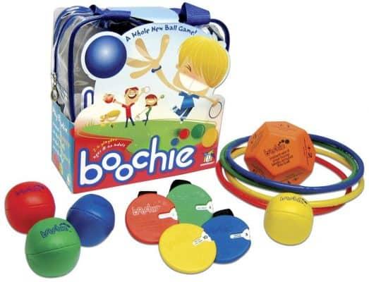 Boochie Ball Game