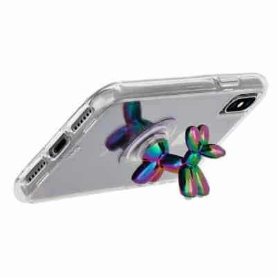 Case-Mate Balloon Dog Phone Holder-Phone Stand
