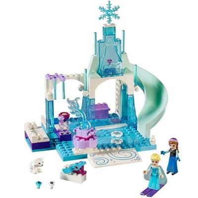 LEGO Disney Frozen Anna & Elsa's Frozen Playground