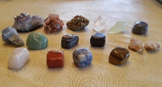 National Geographic Mega Gemstone Mine