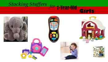 5 Good Toddler Gift Ideas for One to Two Year-Olds 2017