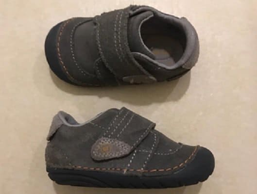 Stride Rite Soft Motion Kellen Sneaker (Infant/Toddler)