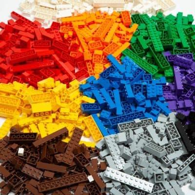 Play Platoon Building Bricks