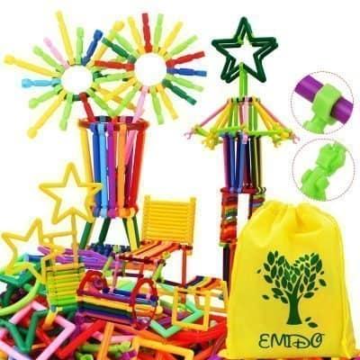 EMIDO Building Toy