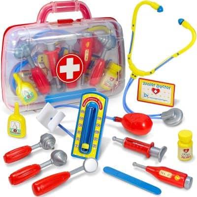 Kidzlane Medical Doctor Kit for Kids