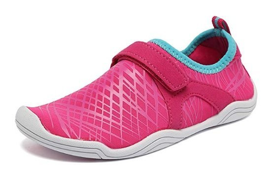Fanture Girls & Boys Water Shoes