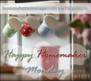 A look into the life of a working homemaker