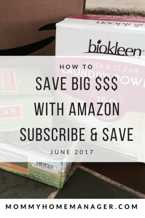 Amazon Subscribe & Save is a great way to get your household staples delivered right to your door and save some money in the process. Check out the best deals for June 2017.