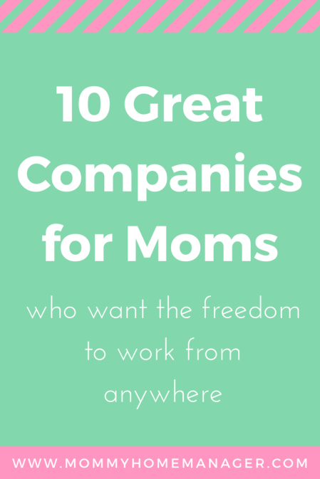Direct sales companies are a great way for moms to make money without taking time away from their homes and families. Hear from 10 moms about their experiences working from home in 10 of the best network marketing companies for moms.