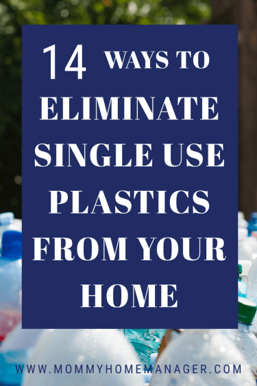 Are you looking to save some money and reduce your family's environmental impact? Try cutting down on single use plastics. Eliminate plastic use. Avoid Disposable plastic. Reduce waste. #green #plastic #reducewaste