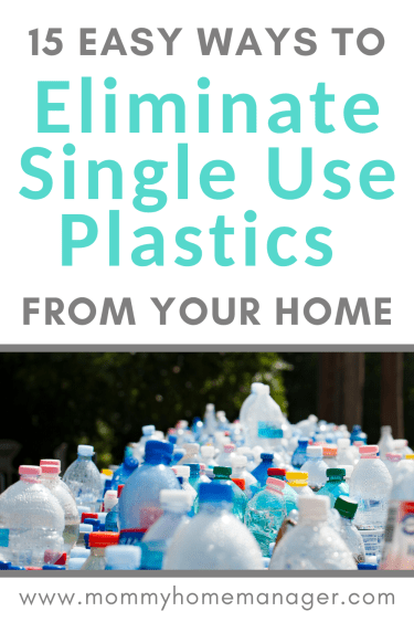 Are you looking to save some money and reduce your family's environmental impact? Try cutting down on single use plastics. Reduce plastic waste. Eliminate plastic use. Avoid Disposable plastic. Reduce waste.