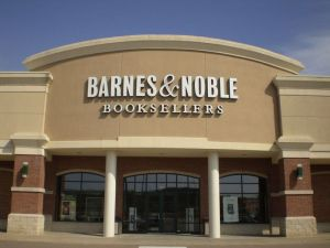 Saturday Morning Storytime at Barnes & Noble (Multiple Locations)
