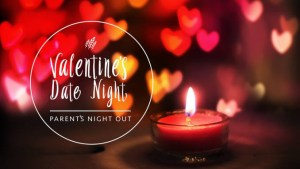 Drop-off Childcare for Valentine's Date Night (Central NJ)