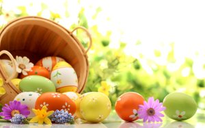 Easter Events & Egg Hunts (Multiple Locations)