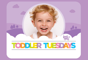 Toddler Tuesdays at Whole Foods (Marlboro, NJ) @ Whole Foods Market Cafe | Marlboro Township | New Jersey | United States