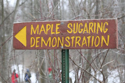Its Maple Sugarin Season Every Year Local Nature Centers Gear Up For Their Annual Sugaring Events Enabling Kids And Families To Learn About The