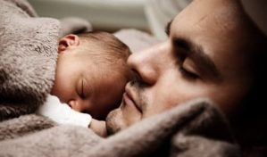 A healthier you : Tips for a good night sleep