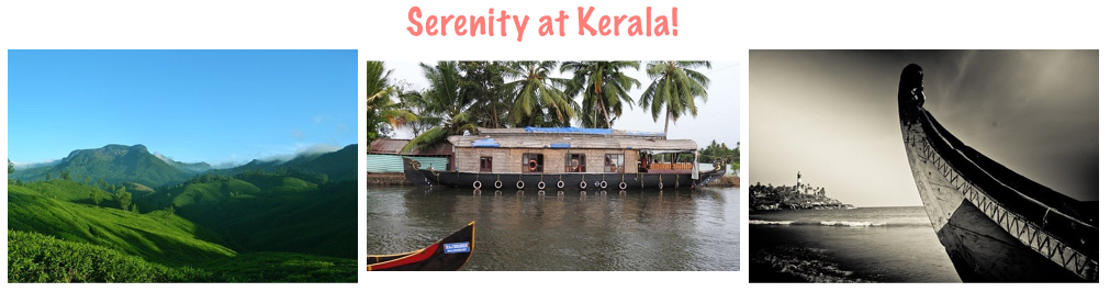 Child friendly Places in India - Kerala