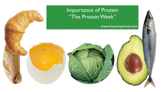 The Protein week by IDA and PFNDAI