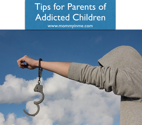 Tips for the parents of Addicted Children #addiction #children #addicted