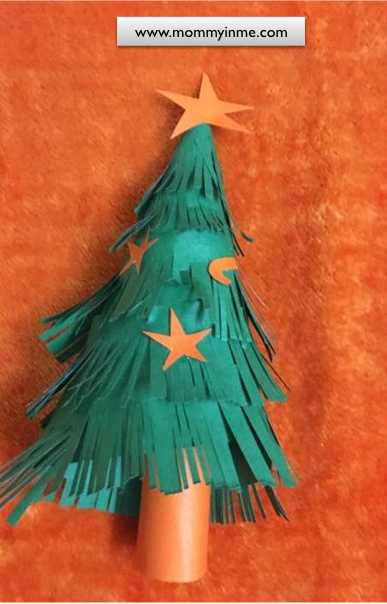 How did the Fir tree turn into Christmas tree? A kids story that will make all fall in love with the amazing Christmas Tree. Along with get some easy DIY Christmas Tree crafts for preschoolers, toddlers and small kids here. Read now! #christmascrafts #craftsforkids #easycrafts #simplecrafts #Christmas2017 #Storyforkids #DIYChristmasTree #Christmastreecrafts #Christmastreeideas #storytelling
