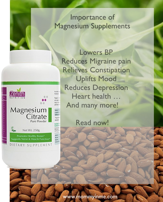 Did you know how much Magnesium helps to keep our body healthy? Magnesium in dietary supplement form helps in Depression, reducing anxiety, rejuvenates Heart health and lowers high Blood pressure. Also helps in constipation and more. 3Dietary #supplements #Zenith #Magnesiumcitrate #Powder #Vegan #Glutenfree