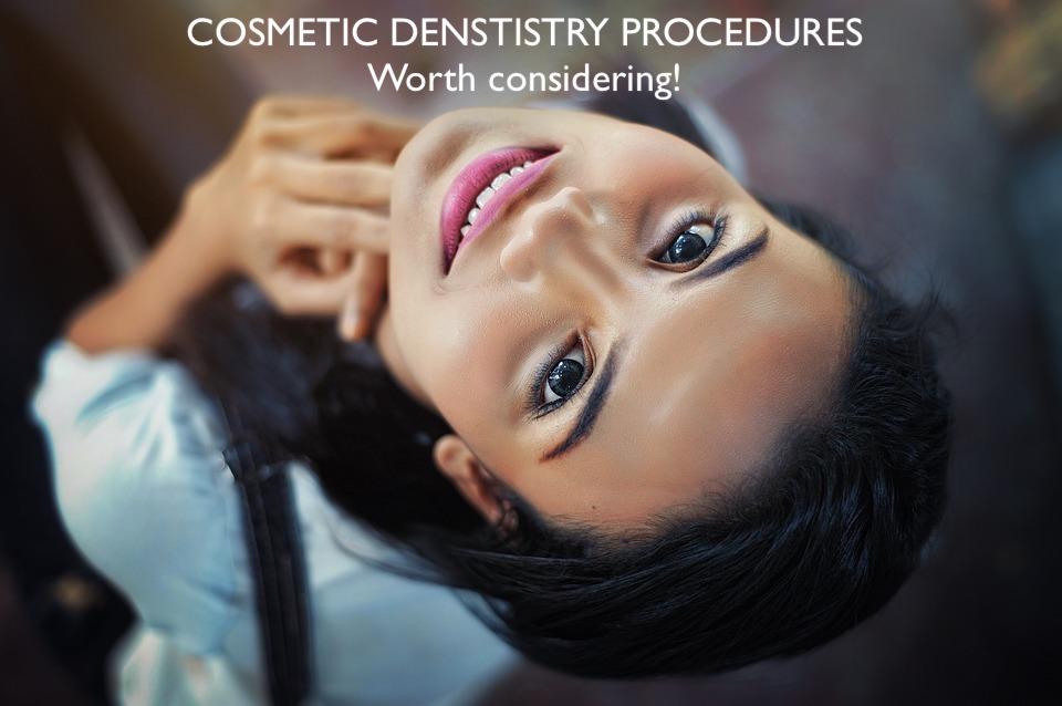 Cosmetic Dentistry procedures like Inlays , Outlays, Dental Veneers, Teeth Whitening, Implants. Read more #teeth #dentistry #cosmetic #whitening