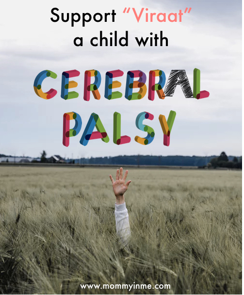 Cerebral Palsy : Know the causes and actions you can take