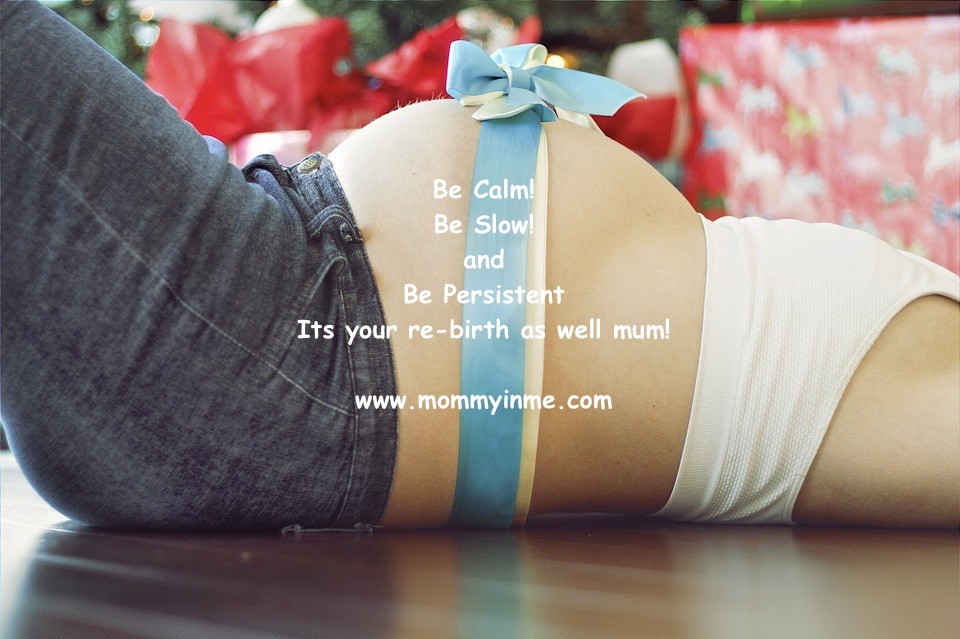 Congratulations of becoming a Mother , mama and attaining motherhood. Are you looking out for some realistic ways to reduce your belly fat or reduce your tummy after baby birth? Here are 10 things I followed to get a flat tummy post pregnancy in 4 months. #postpregnancy #bellyfat #tummy #weightloss #tips #motherhoodtips #motherhood #mama #maternitybelt #bellywrap #cardio #walking #hydration