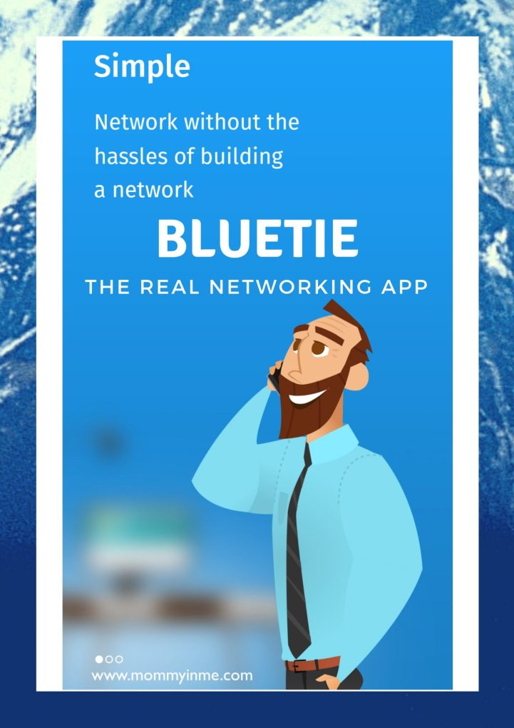 Are you a professional looking for some serious networking, be it related to mentorship or seeking funds or more? Then read the post & download BlueTie app. #bluetie #professionalnetworking #businessnetworking #networking #networkingapp #KumalGarud #funding #investor #mentorship #Linkedin