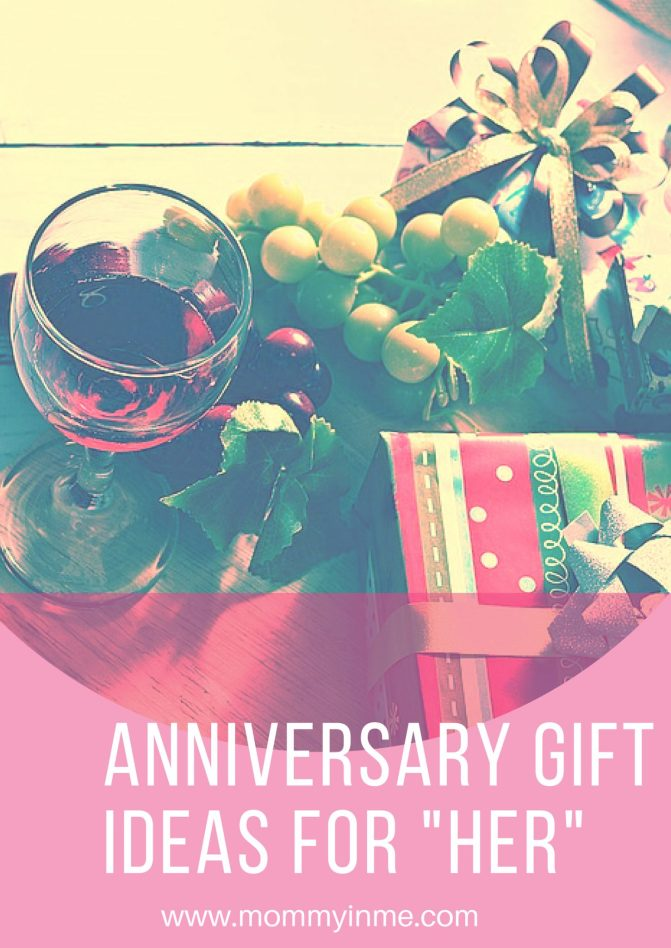 Here are some Anniversary gifting ideas for Her, for your better half that will make her feel the true love. #gifting #giftingideas #giftsforher #weddinganniversary #anniversaryspecial