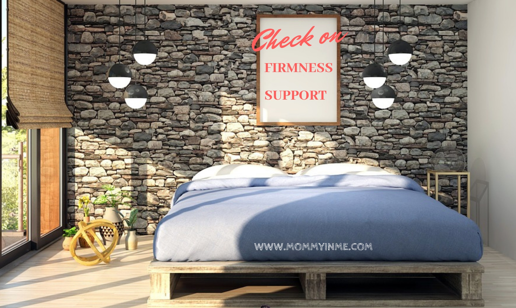 Which Mattress Is Best For Back Pain ?