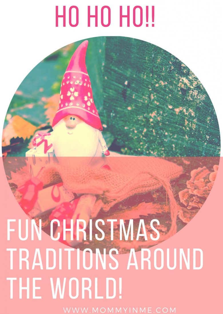 Christmas is coming, one of the festival celebrated across the world. But the stories around the world are quite gripping and fun. Its not the loving Santa Claus Always. Read 5 most funny and unique Christmas traditions around the world. #christmas #christmasiscoming #christmastraditions #canada #santaclaus #folklores #stories #mummering