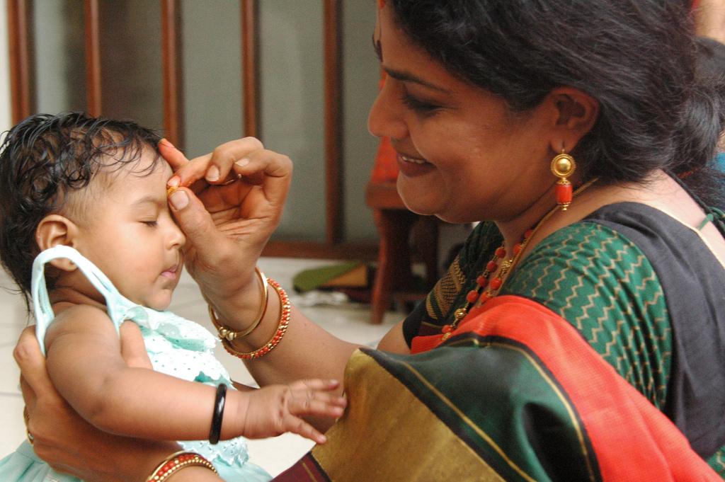 What is Vidyarambham ?
