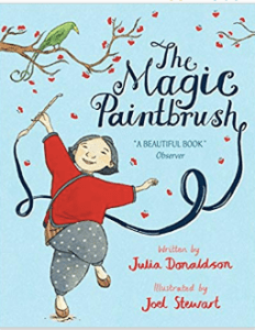 Julia Donaldson books you must read to your Kids