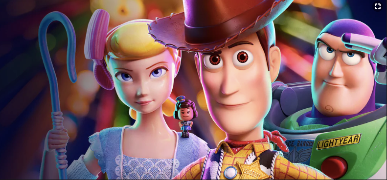 Toy Story 4 review : Why kids must watch it?