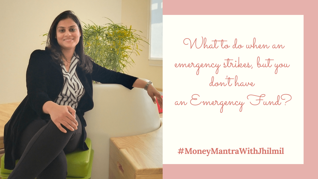 How to arrange money quickly in case of an emergency?