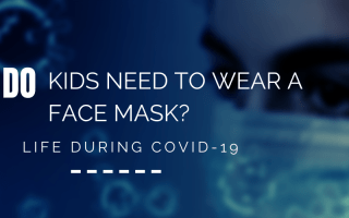 Should Kids wear face mask during the ongoing current pandemic of COVID-19 due to Coronavirus? #facemask #mouthguard #masks #clothmask #maskforkids #masksforchildren