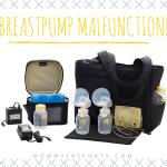 Breastpump Malfunction