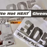 White Hot Miami HEAT Giveaway!